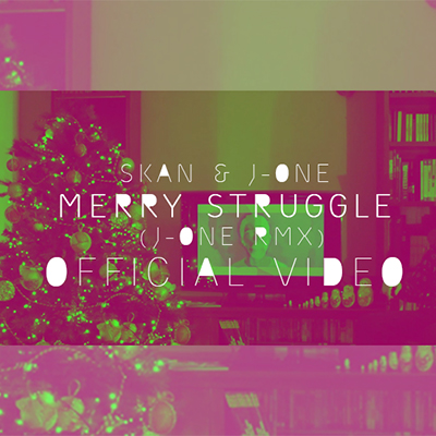 Skan e J-One – Merry struggle (J-One Rmx)