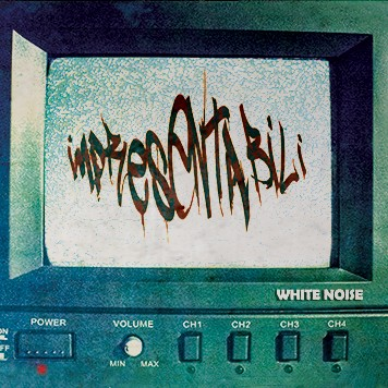 Impresentabili – White noise