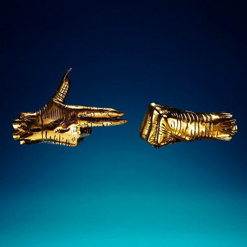 Run The Jewels – Oh Mama