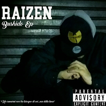 Raizen – Bushido EP (free download)