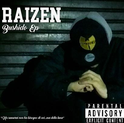 Raizen – Bushido EP (free download)