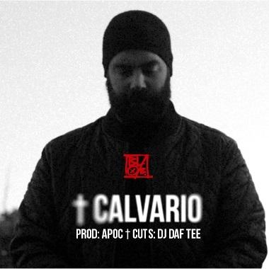 Blo/B – Calvario