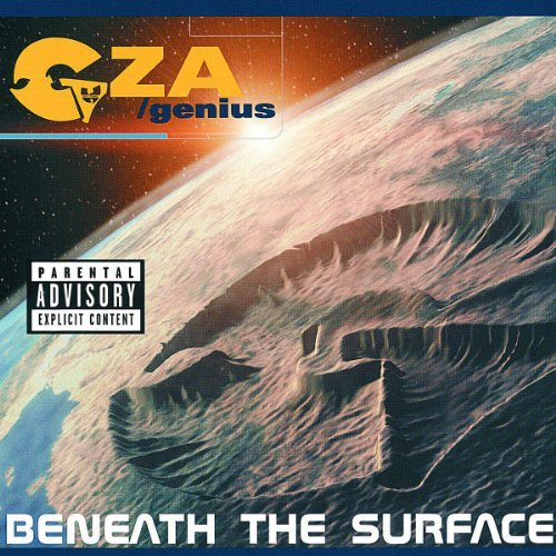 GZA/Genius – Beneath The Surface