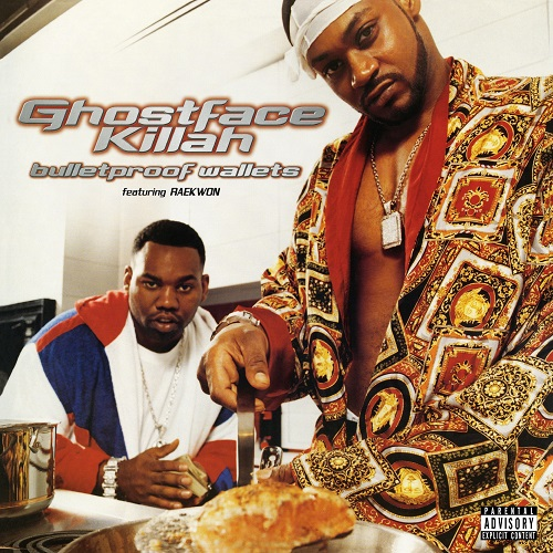 Ghostface Killah – Bulletproof Wallets