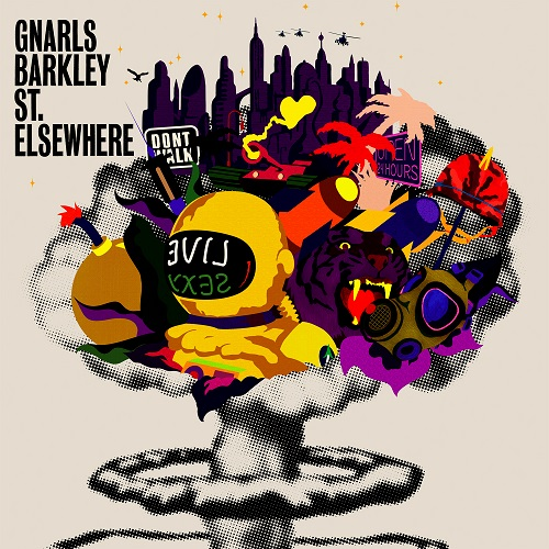 Gnarls Barkley – St. Elsewhere