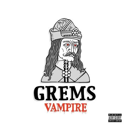 Grems – Vampire