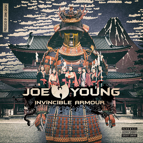 Joe Young – Invincible Armour