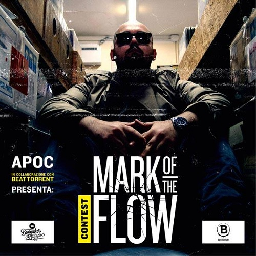 Apoc e Beat Torrent lanciano il contest Mark Of The Flow
