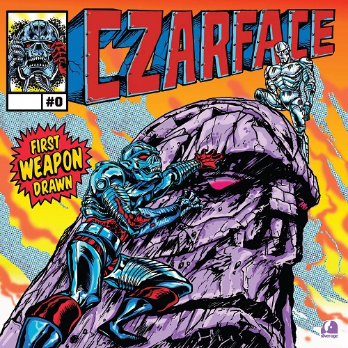 Czarface – First Weapon Drawn (A Narrated Adventure)