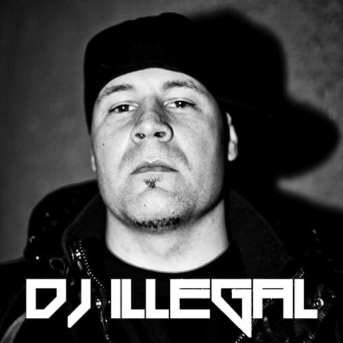 Intervista a Dj Illegal (10/04/2017)