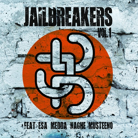 Jailbreakers – Jailbreakers vol. 1