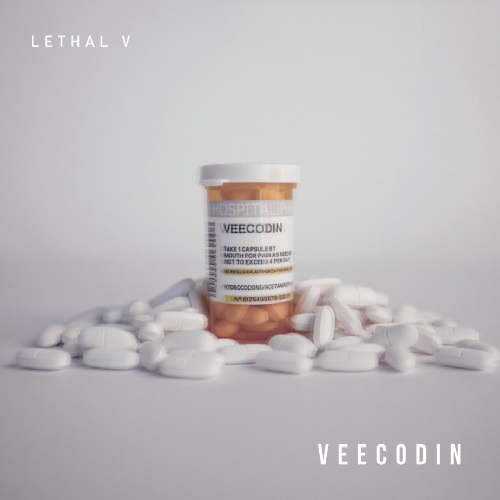 Lethal V – Never give up