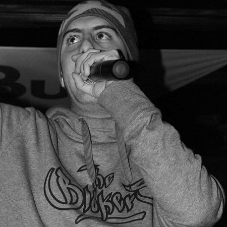 Fabio Lazza feat. Dj Moris – Mi comporto II