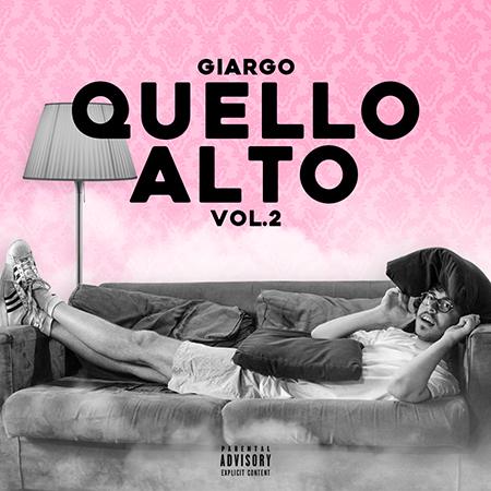 Giargo – Quello alto vol. 2 (free download)