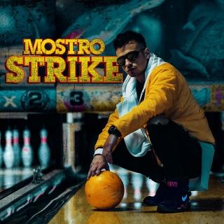 Mostro – Strike