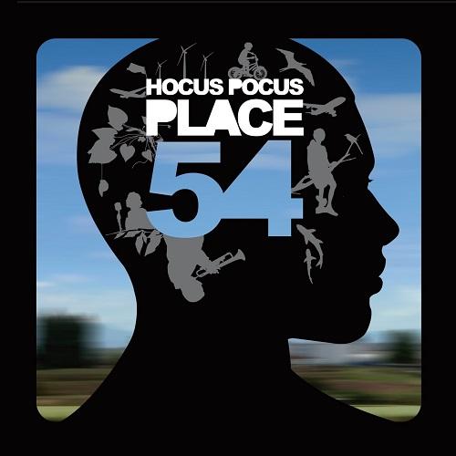 Hocus Pocus – Place 54
