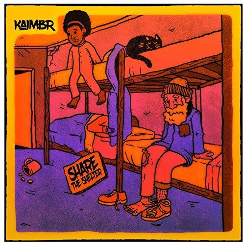 Kaimbr feat. Grap Luva – Roc On