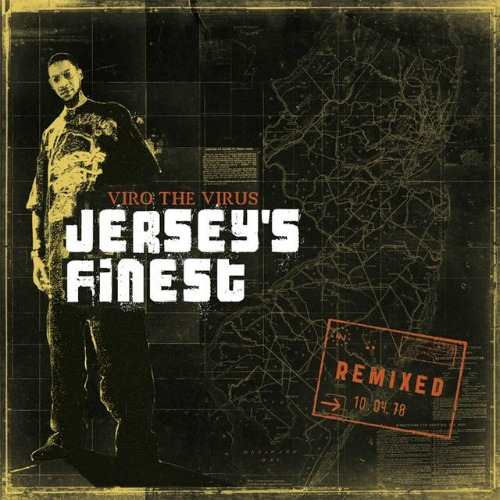 Viro The Virus – Jersey's Finest Remixed