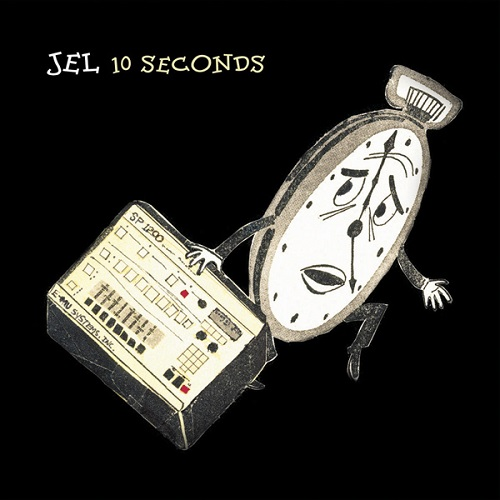 Jel – 10 Seconds