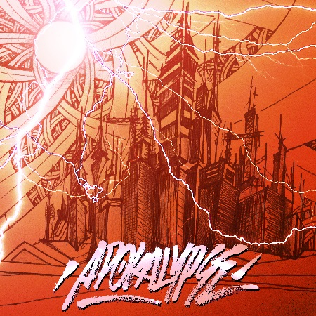 """Apokalypse"" dei 91 Drama e' disponibile in CD"
