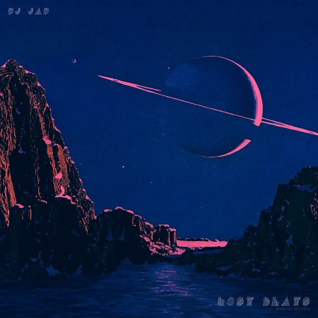 Dj Jad – Lost beats