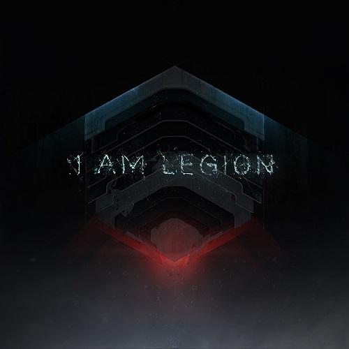 I Am Legion – I Am Legion