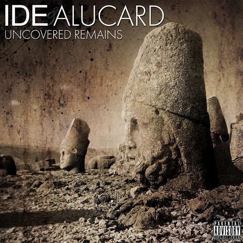 IDE & Alucard – Uncovered Remains