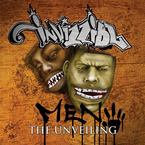Invizzibl Men – The Unveiling