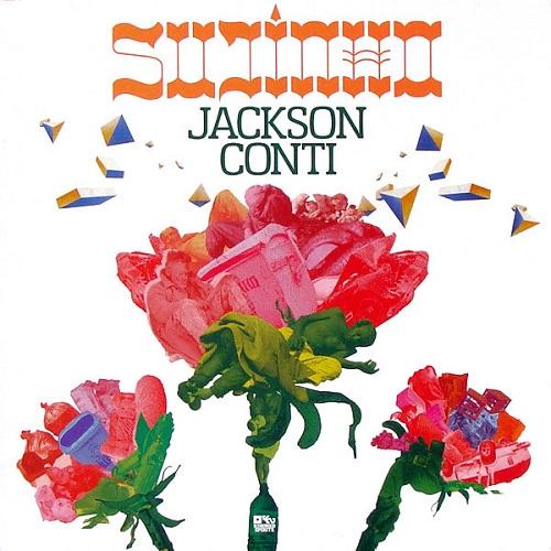 Jackson Conti (Madlib and Mamao) – Sujinho