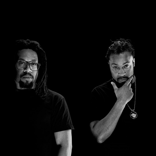 Mr. Lif & Akrobatik (The Perceptionists) – Dirty Drumz