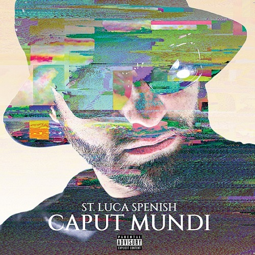 St. Luca Spenish feat. Nex Cassel, Dani Faiv e EliaPhoks – Monumento