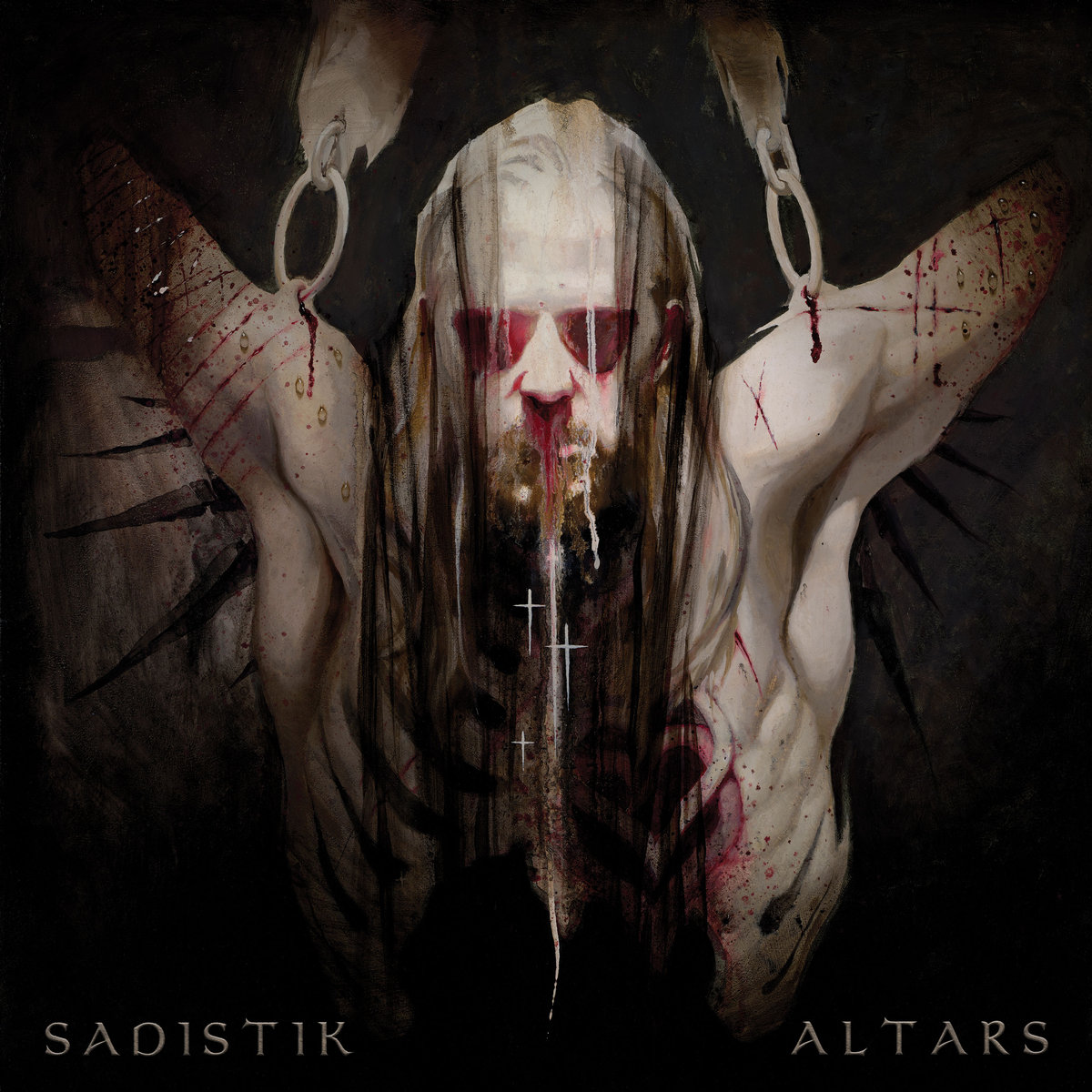 Sadistik – Altars