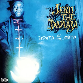 Jeru The Damaja – Wrath Of The Math