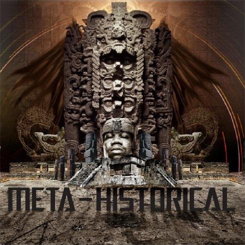 KRS-One & True Master – Meta-Historical