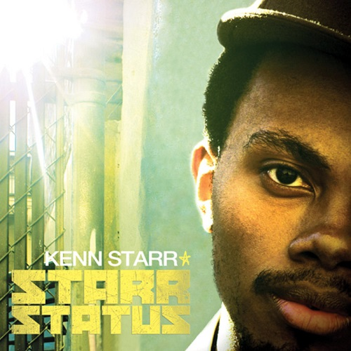 Kenn Starr – Starr Status