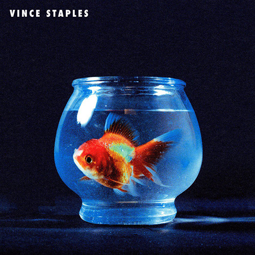 Vince Staples – Big Fish Theory