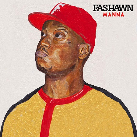 Fashawn – Mother Amerikkka
