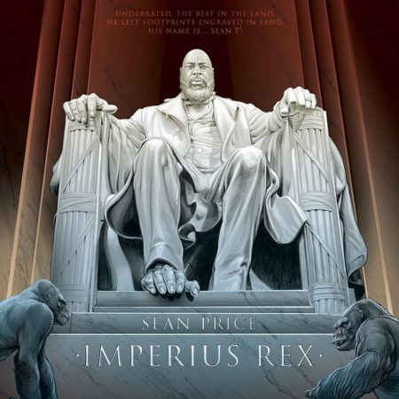 Sean Price feat. Prodigy, Styles P – 3 Lyrical P's