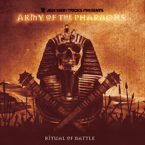 Army Of The Pharaohs – Ritual Of Battle