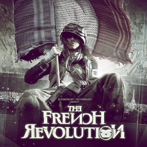 Alterbeats – The French Revolution