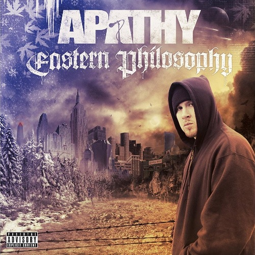 Apathy – Eastern Philosophy