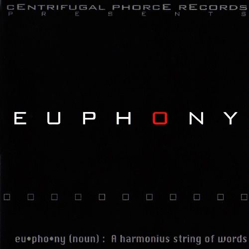 Atoms Family – Euphony