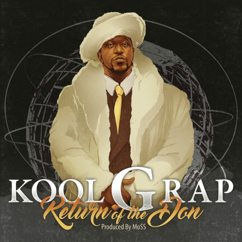 Kool G Rap feat. Freeway and Lil Fame – Wise Guys