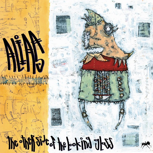 Alias – The Other Side Of The Looking Glass