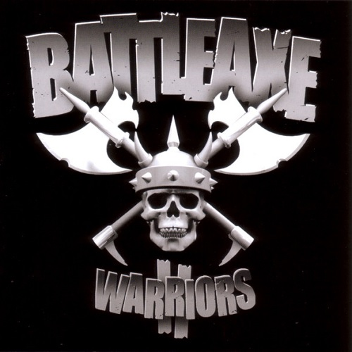 AA.VV. – Battle Axe Warriors II