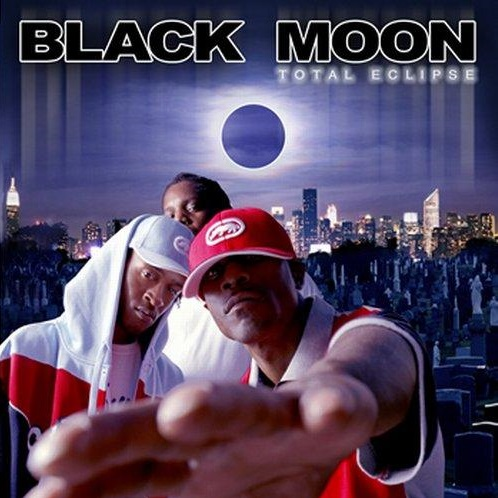 Black Moon – Total Eclipse