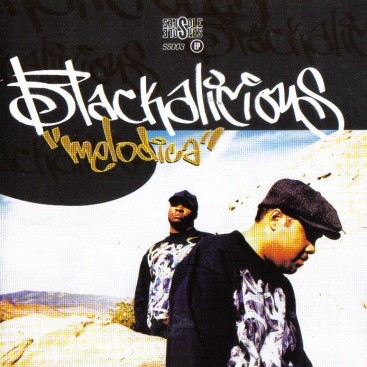 Blackalicious – Melodica