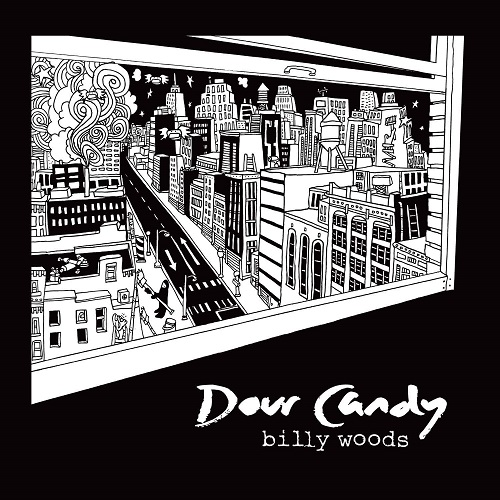 billy woods – Dour Candy