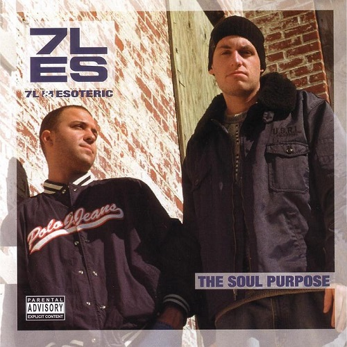 7L & Esoteric – The Soul Purpose