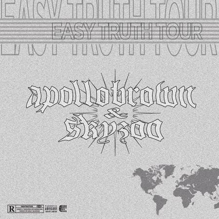 Apollo Brown e Skyzoo live a Milano – 31/10/17